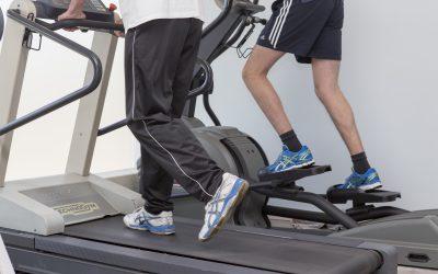 Uurtje sportschool verlaagt kans op metabool syndroom!